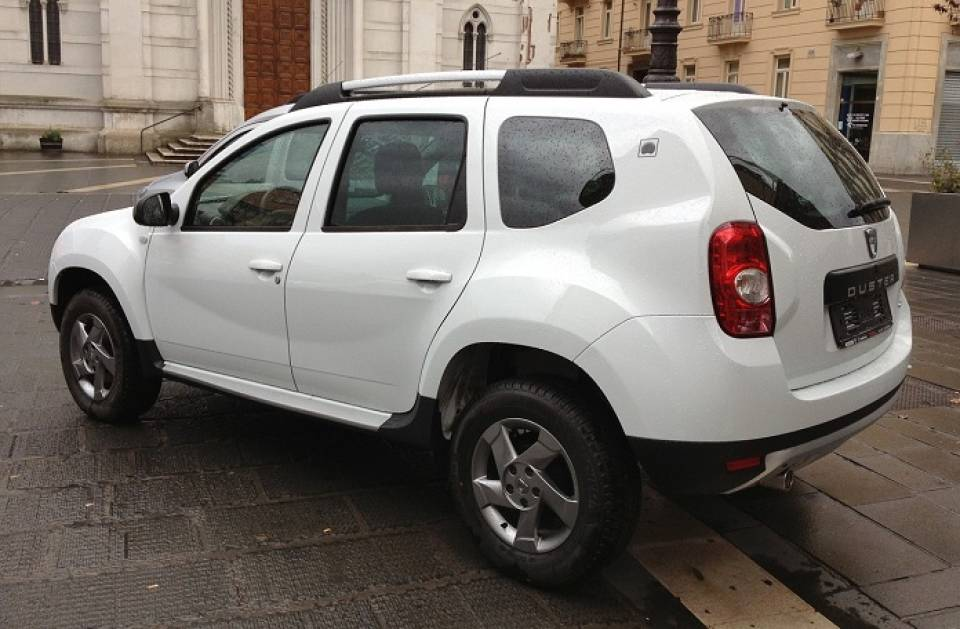 Najczęściej kupowane SUV-y i crossovery w Polsce