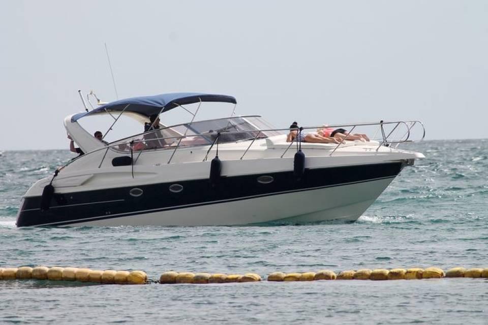 Jaka motorówka na początek? Czym się kierować kupując łódź motorową?