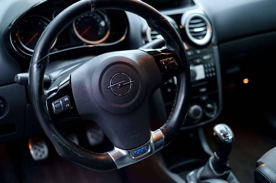 3 najpopularniejsze modele samochodów marki Opel