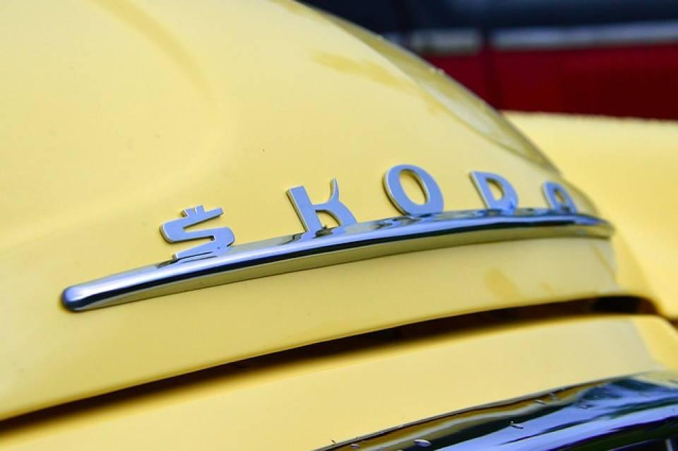 Cztery najchętniej kupowane samochody marki Skoda w Polsce