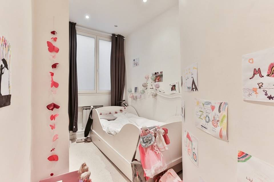 ec53b1a0 Dekoracje i ozdoby do pokoju dziewczynki - co podoba się dziecku ...