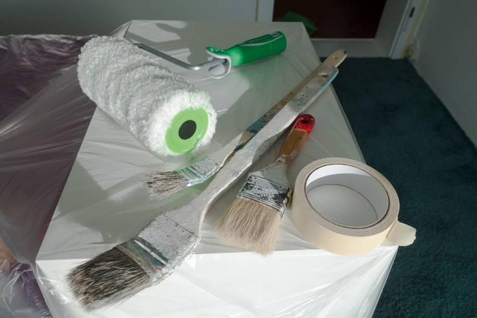 Jak samodzielnie wyremontować mieszkanie? Lista przydatnych rzeczy podczas remontu