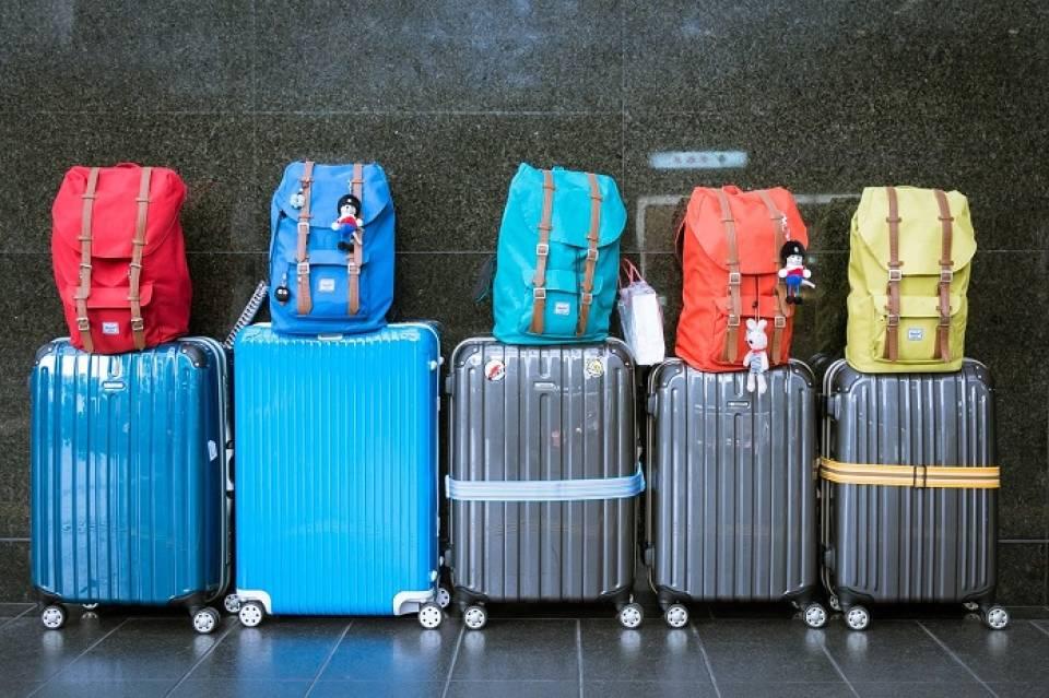 Plecak, walizka czy torba? W co spakować się na podróż?