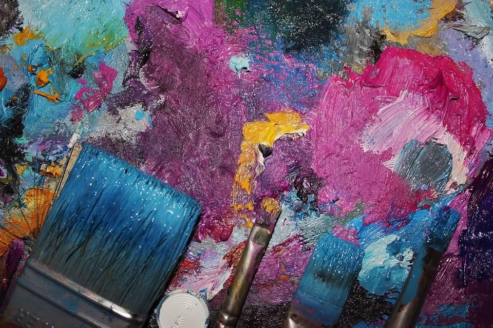Jak zacząć malować obrazy?