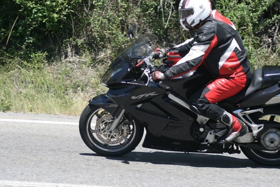 TOP 7: niezbędne akcesoria dla motocyklisty