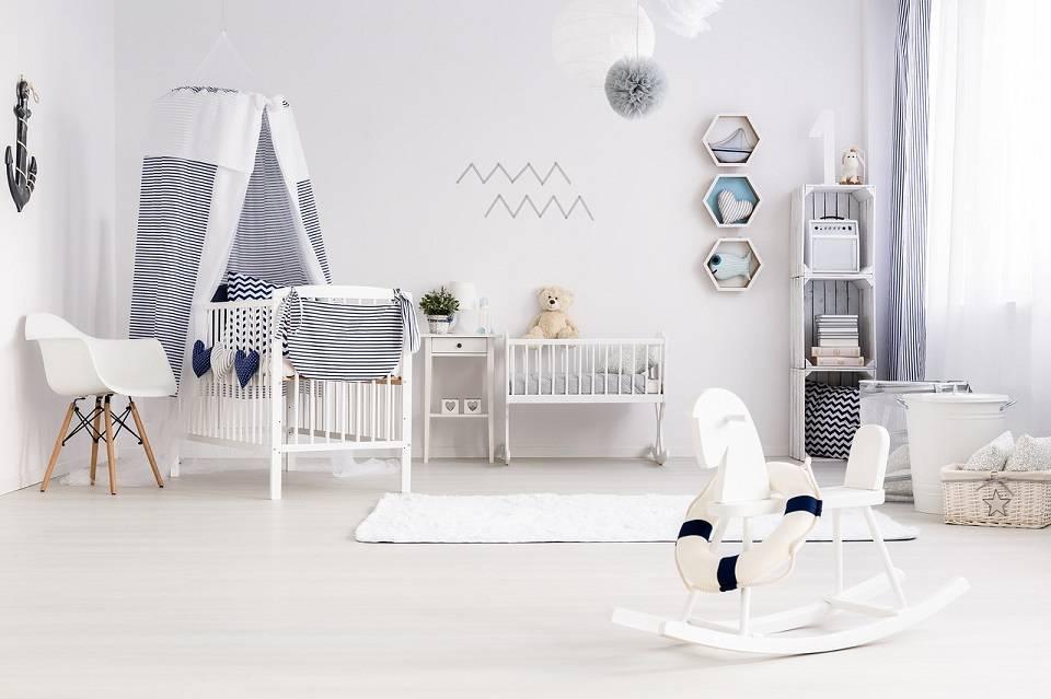 Pokój dziecięcy w stylu skandynawskim – jak go urządzić?