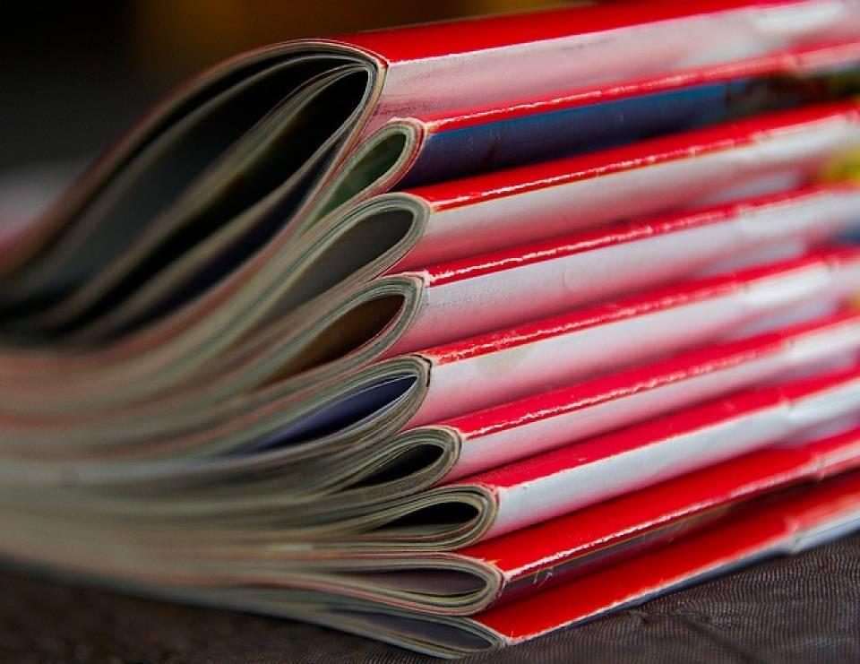 Kultowe czasopisma dla dzieci i młodzieży