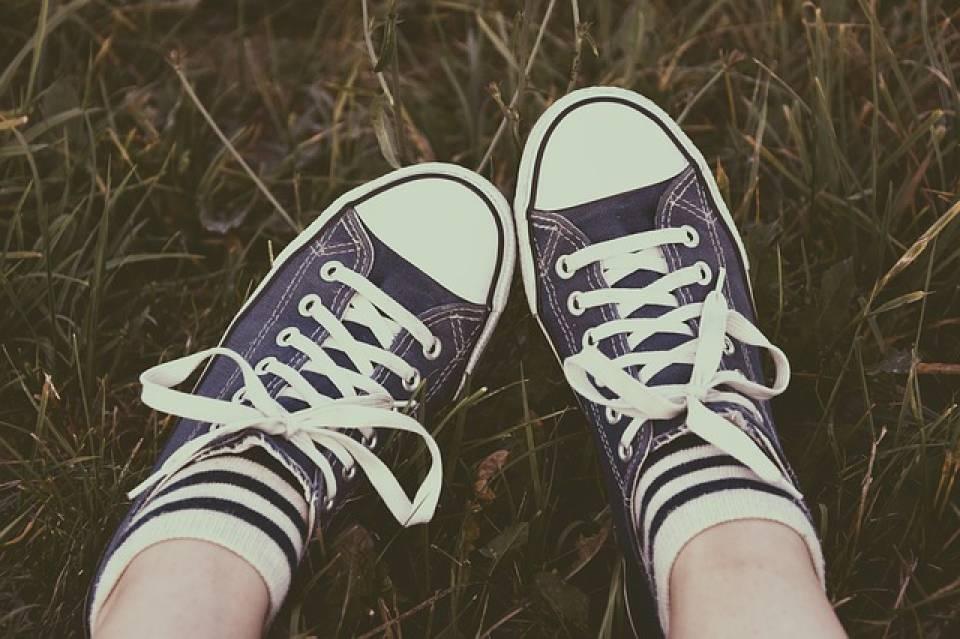 Rodzaje męskich butów sportowych – jakie buty sportowe powinien mieć każdy mężczyzna?