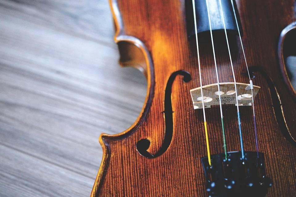 Skrzypce, altówka, wiolonczela, kontrabas… Jakie instrumenty smyczkowe wybrać?