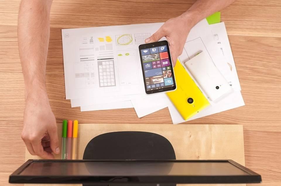 Jakie usługi reklamowe dla firm? Ulotki, logo, strony internetowe, co jeszcze?