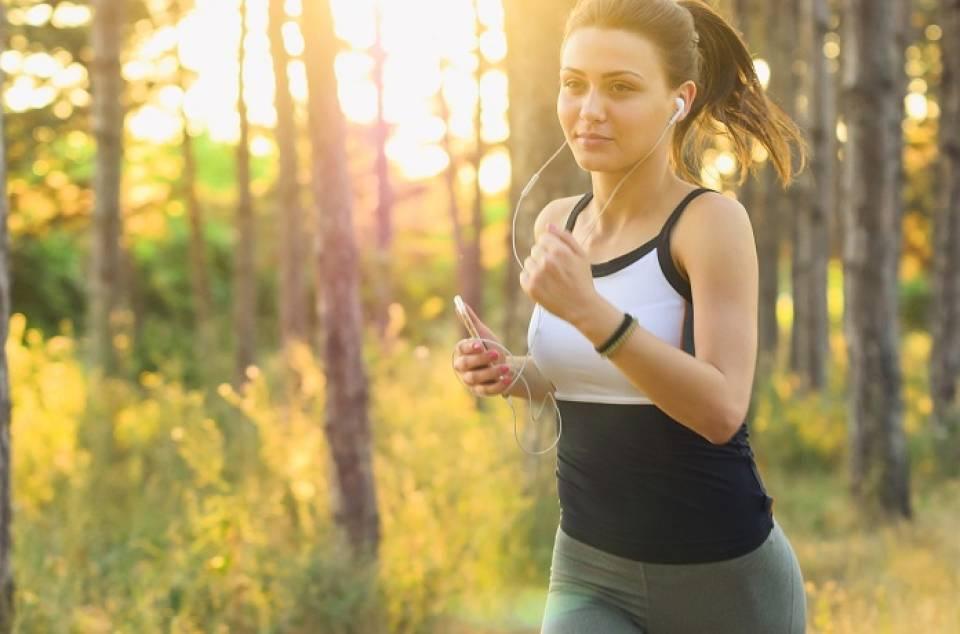 Jak zadbać o kondycję na wiosnę? Jak zmotywować się do uprawiania sportu?