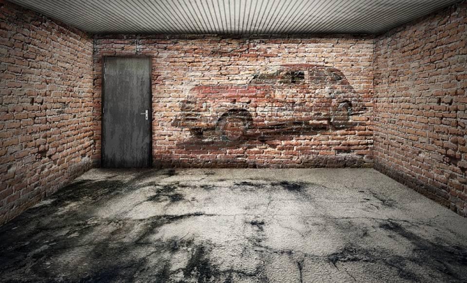 Garaż murowany, blaszany, drewniany – gdzie bezpiecznie przechowywać samochód?