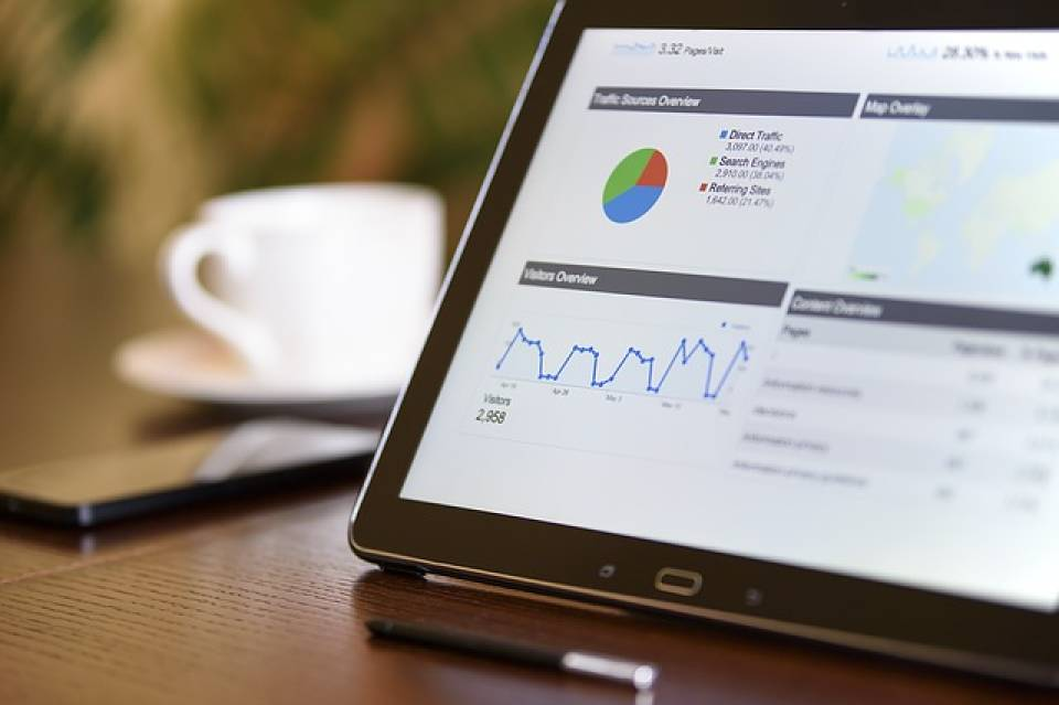 Usługi reklamowe, wynajem maszyn, współpraca biznesowa... Jakich usług dla firm najczęściej szukają przedsiębiorcy?