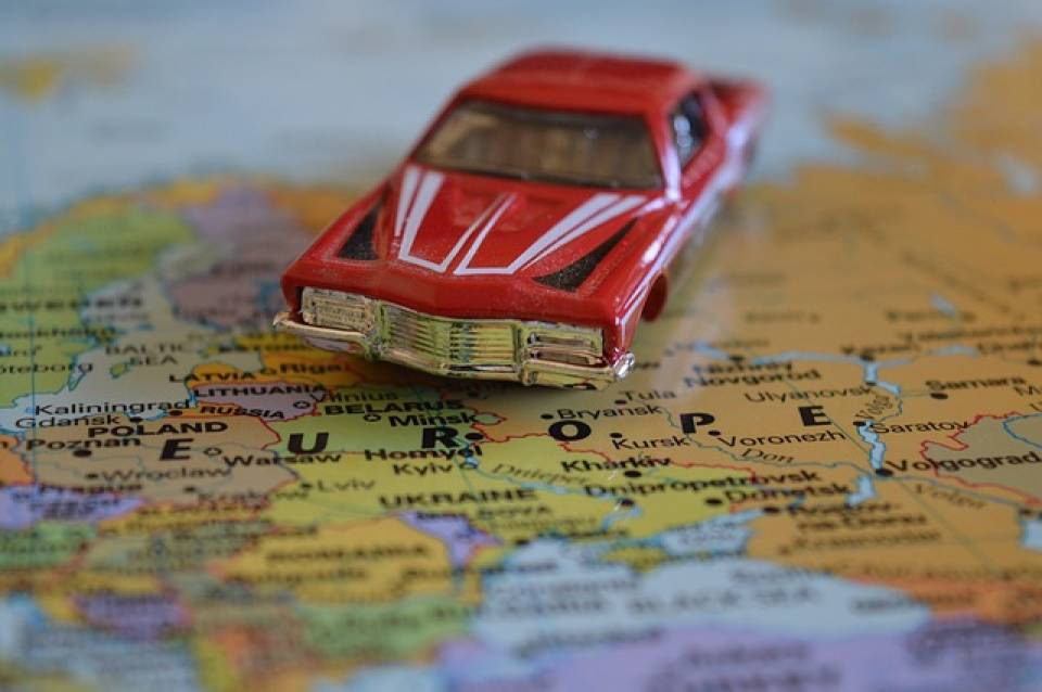 TOP 3: Samochody osobowe, które sprawdzą się podczas długich podróży