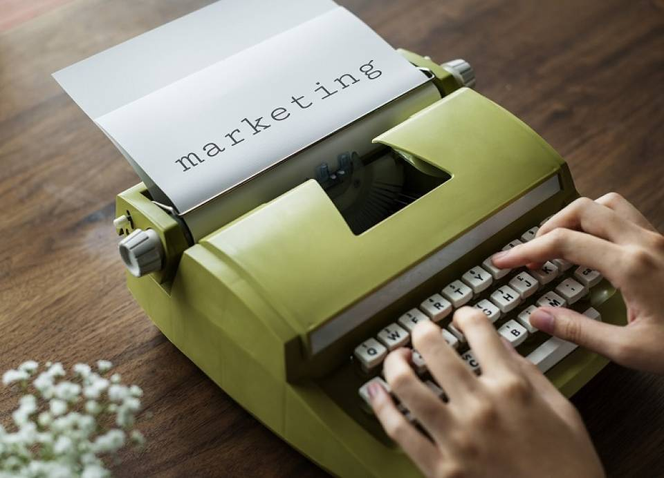 Content Manager, Copywriter, Account Executive – kto znajdzie pracę w marketingu?