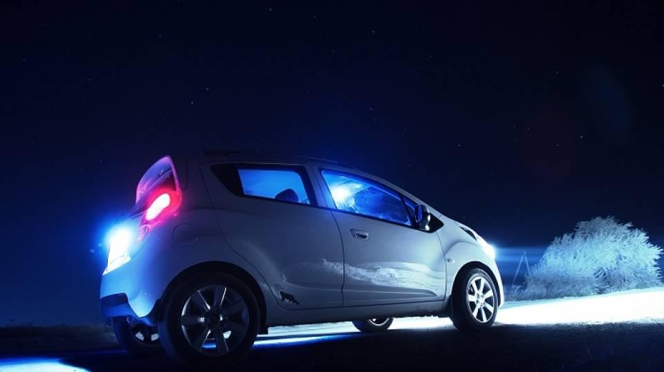 Aveo, Captiva, Cruze, Lacetti czy Spark? Którego Chevroleta warto wybrać, czym charakteryzują się pojazdy tej marki?