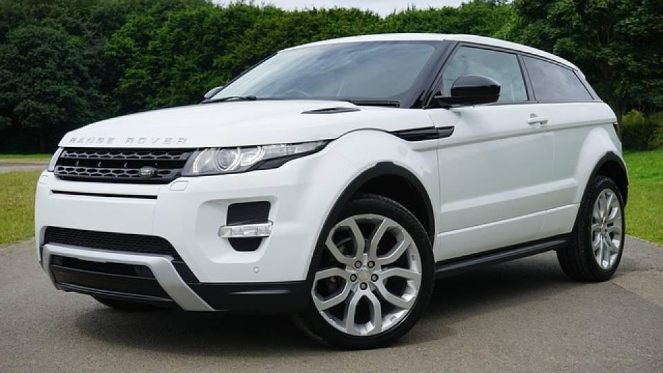 Najchętniej wybierane SUV-y marki Land Rover
