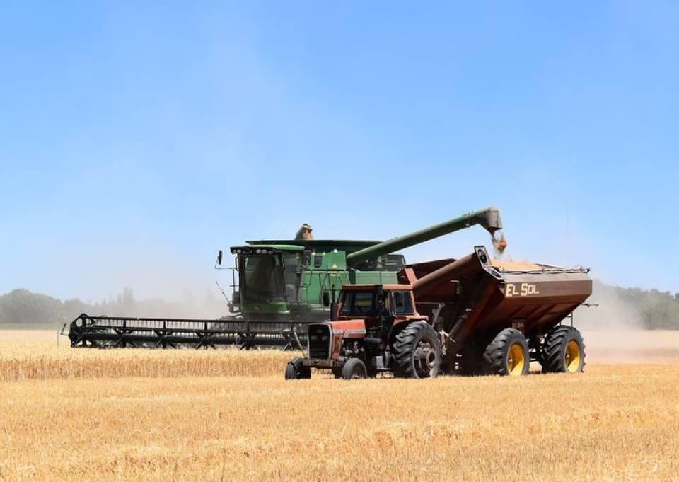 Maszyny uprawowe, rozsiewacze nawozów, sieczkarnie… Jakie jeszcze maszyny przydają się w rolnictwie?