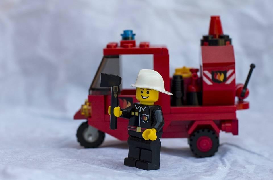Zestawy Klocków Lego Dla Dziewczynek I Chłopców Które Warto Kupić