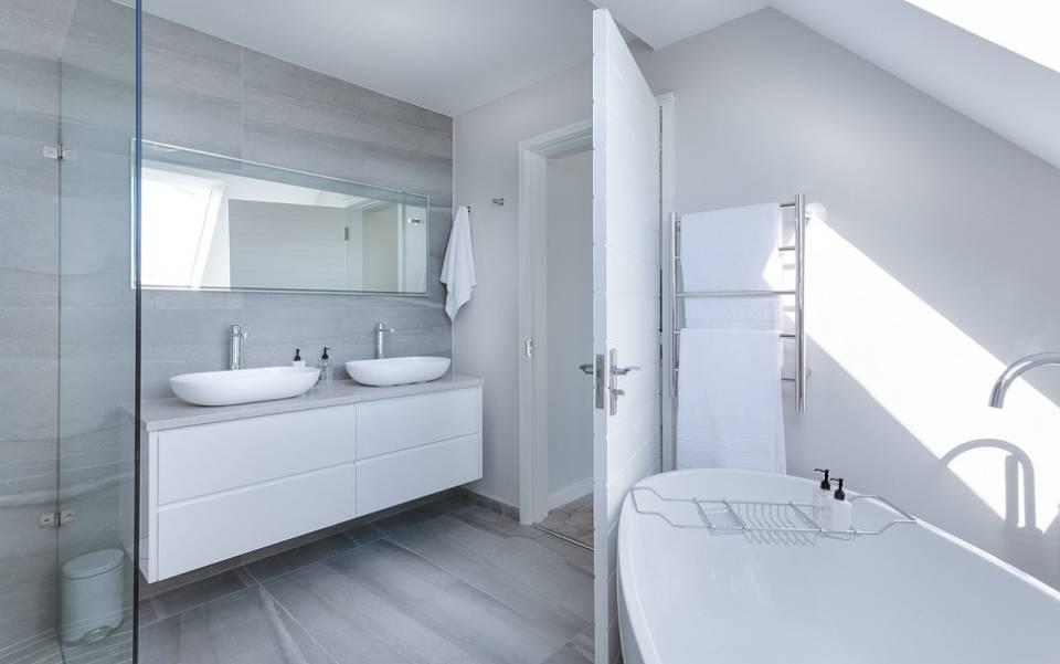 Jak Urządzić Małą łazienkę Na Poddaszu Sprzedajemypl