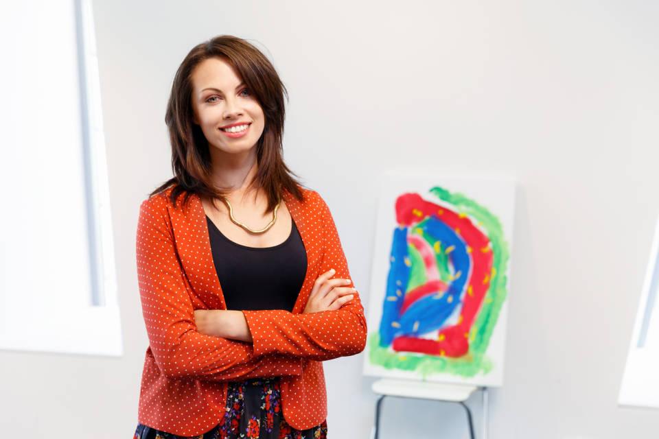 Malarstwo – poradnik początkującego kolekcjonera