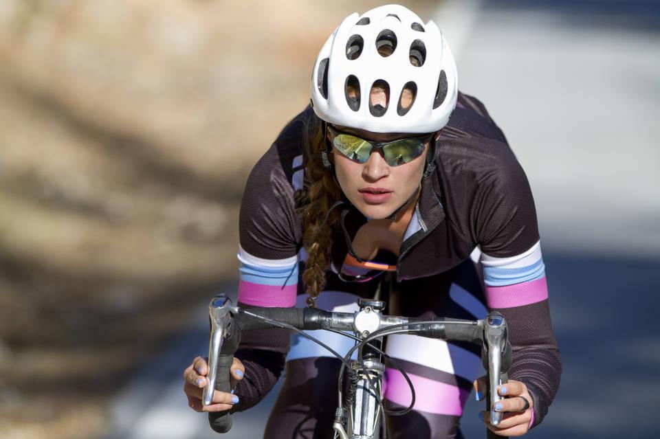 Jak wybrać najlepszą odzież rowerową?