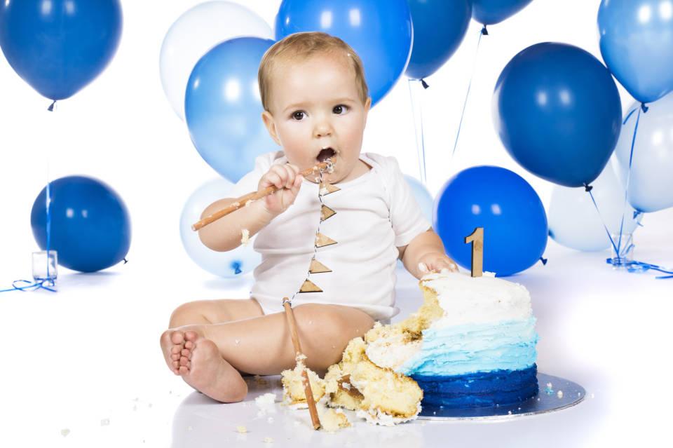 Jak zorganizować urodziny dla dziecka? Przyjęcie na roczek