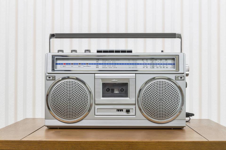 Jak dobrze wybrać magnetofon?