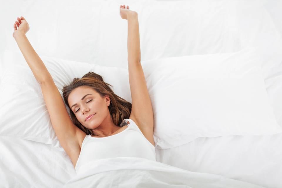 Lateksowy czy kieszeniowy? Jaki wybrać materac do spania?