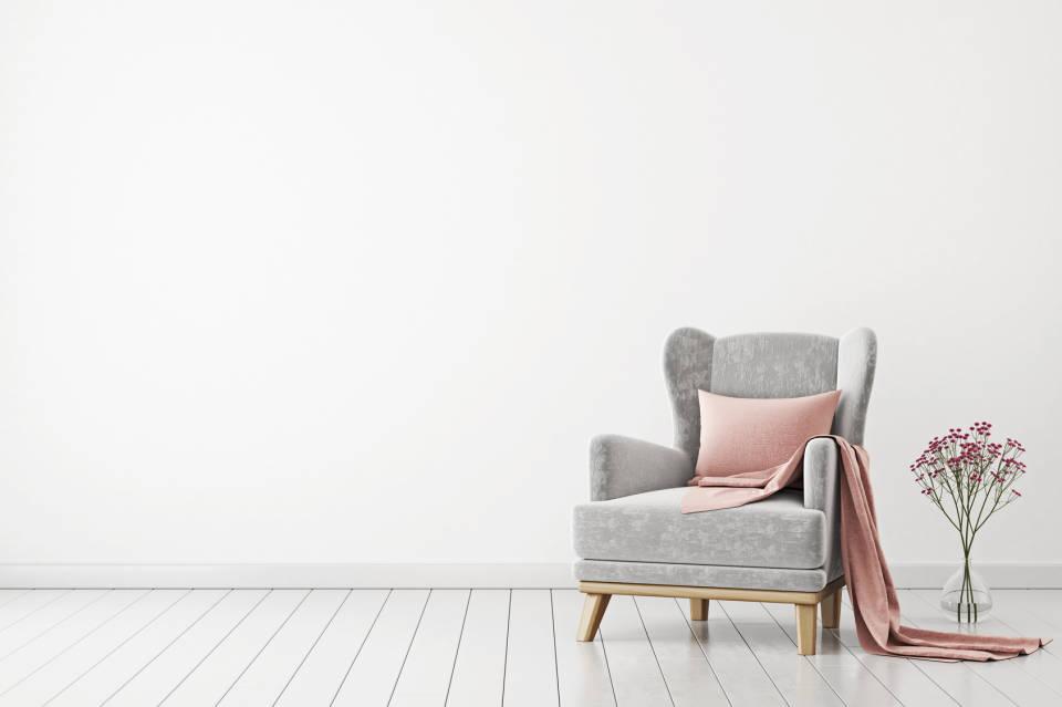 Jak wybrać wygodny fotel? Jaki kupić do domu, a jaki do biura?