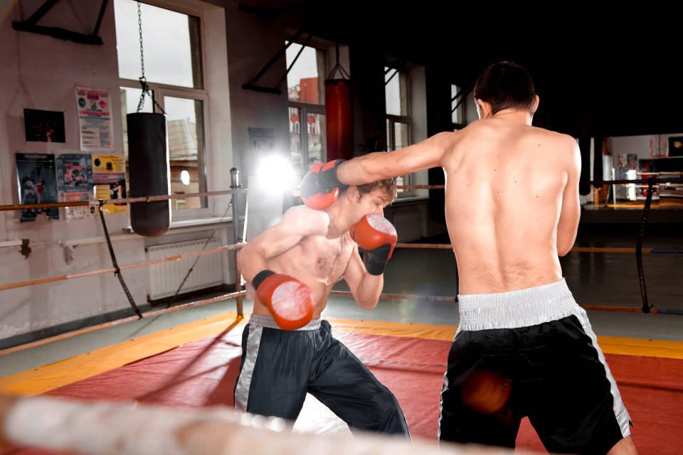 Sporty walki – na czym polegają i jaką odzież wybrać do ćwiczeń ?