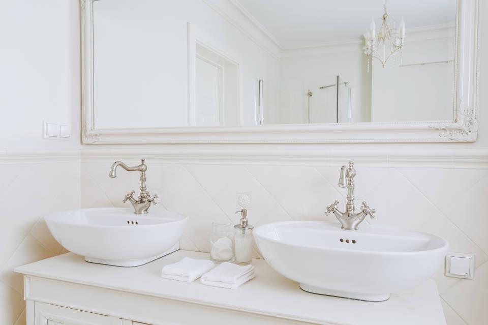Jak Urządzić łazienkę W Stylu Retro Sprzedajemypl