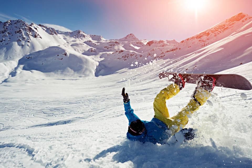 Jak dobrać sprzęt snowboardowy? Część II.