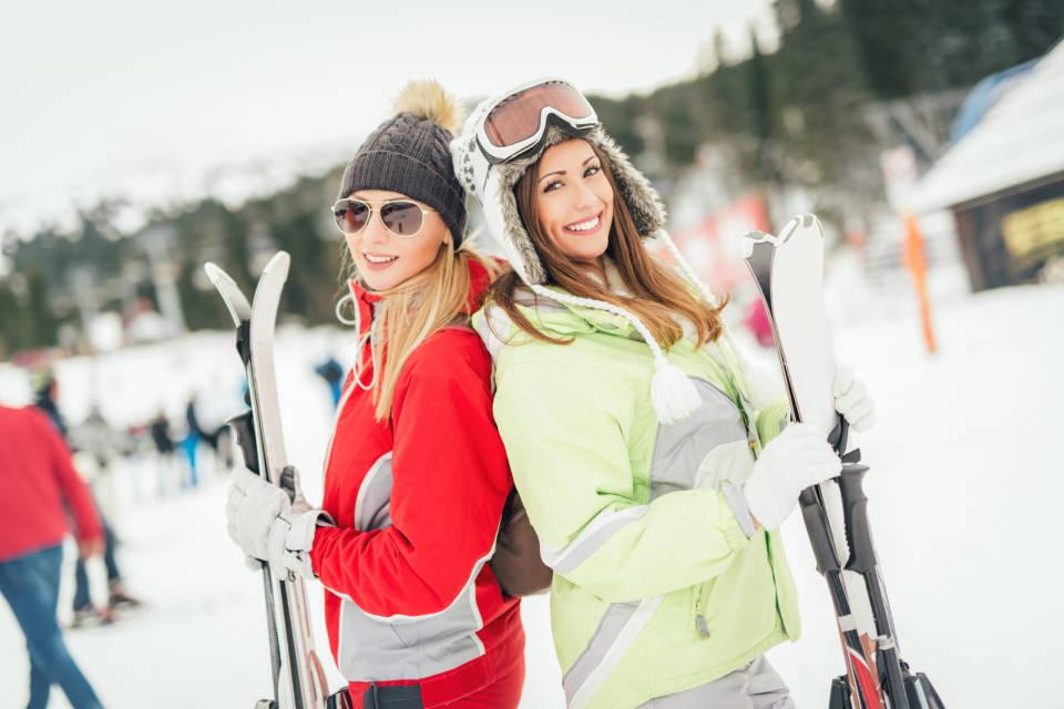 Jak wybrać najlepsze narty?