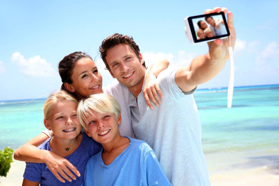 Jak wybrać najlepszy aparat cyfrowy?