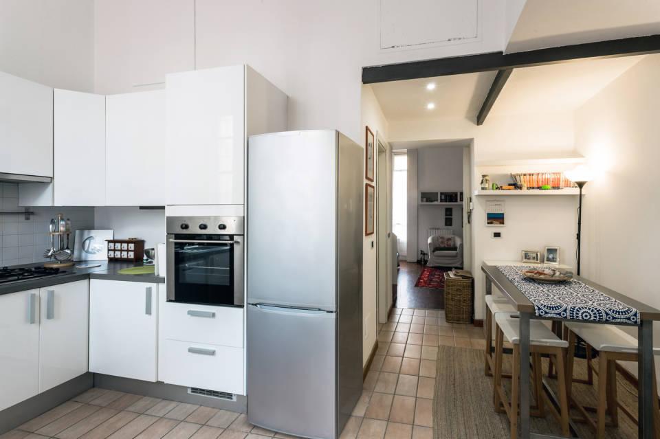 Jak urządzić małe mieszkanie? Aranżacje małych wnętrz