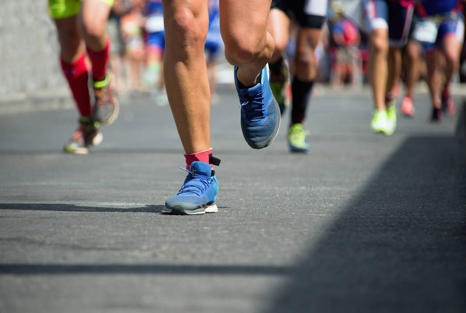 Jakie buty do biegania? Jak kupić najlepsze obuwie do biegania?