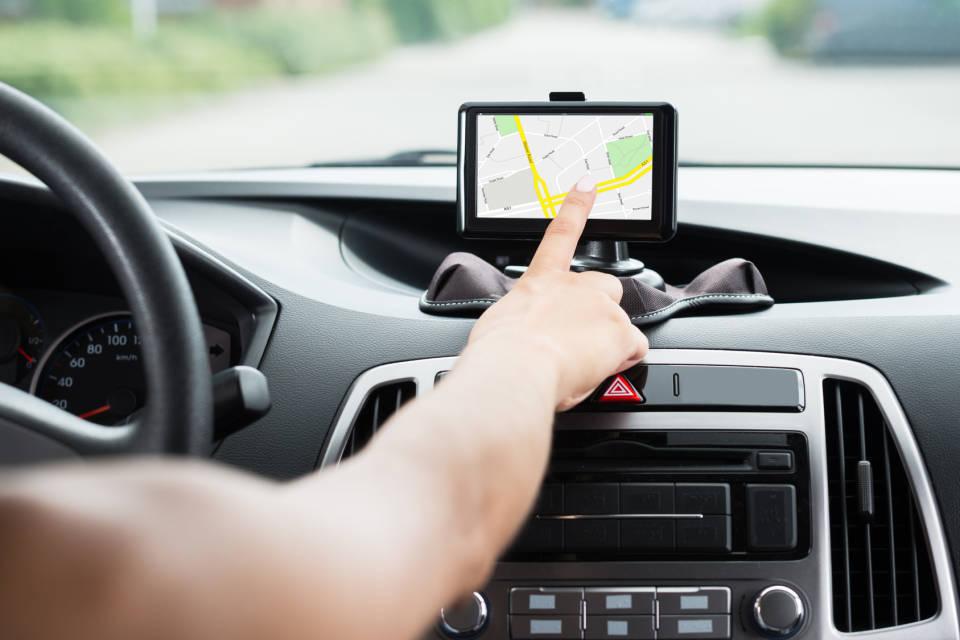 GPS - jak dobrze wybrać? Jakie akcesoria kupić?