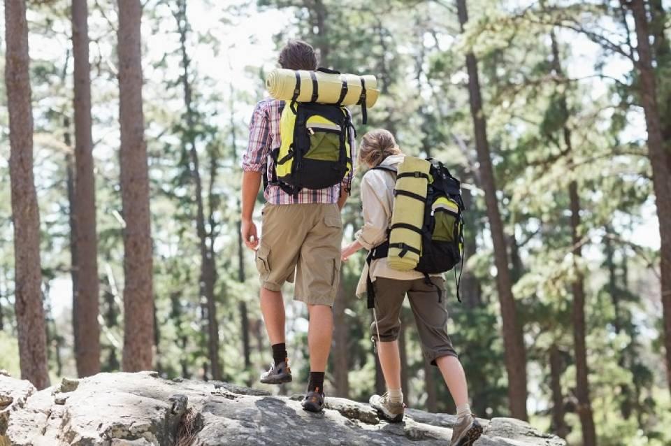 Co zabrać w góry - jak się ubrać, co spakować do plecaka?