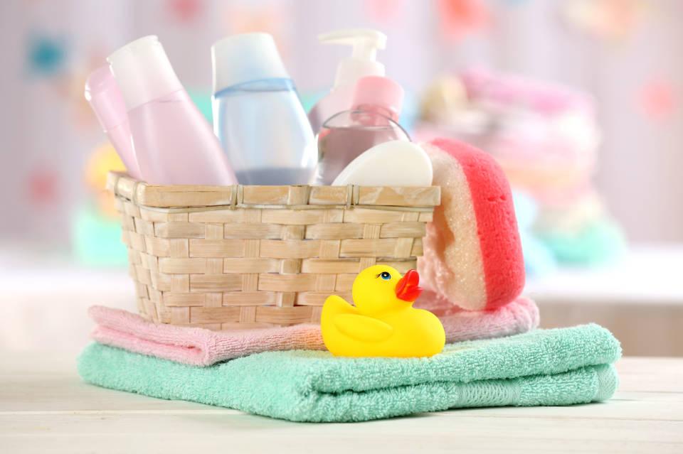 Jakie wybrać kosmetyki dla dziecka?