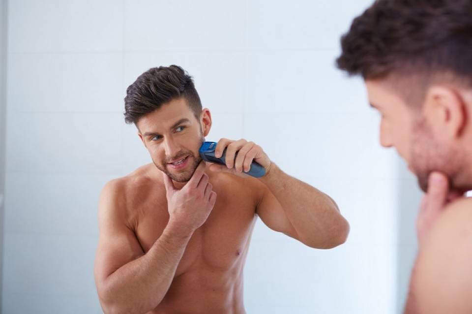Zaawansowane Trymer czy maszynka do golenia - co wybrać? - Sprzedajemy.pl RT01