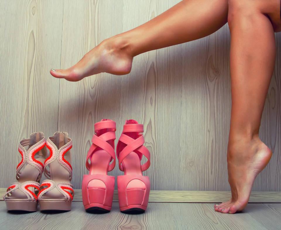 Jak kupować buty przez internet? Jak dobrać odpowiedni model i rozmiar butów?