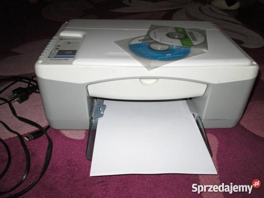 Urządzenie wielofunkcyjne znajduje zastosowanie w każdym biurze