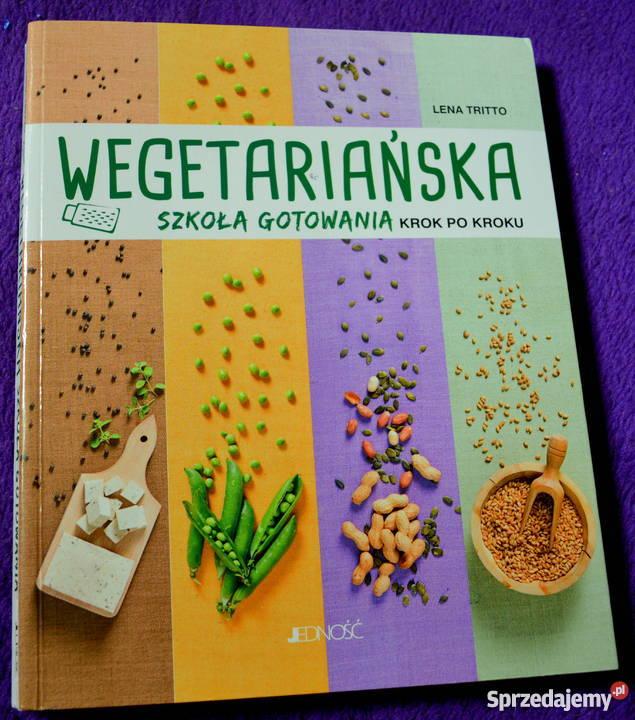 Top 6 Ksiazek Kulinarnych Dla Wegan I Wegetarian Sprzedajemy Pl