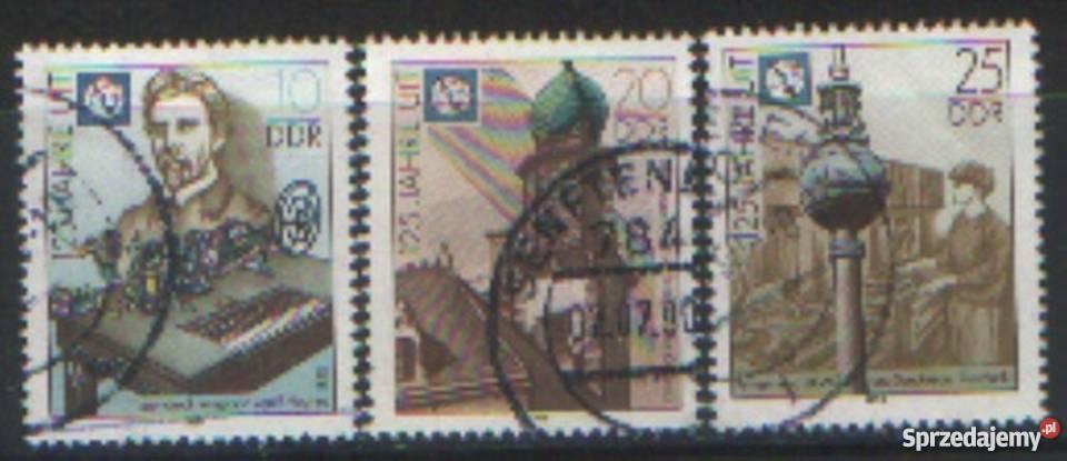 pocztowe znaczki